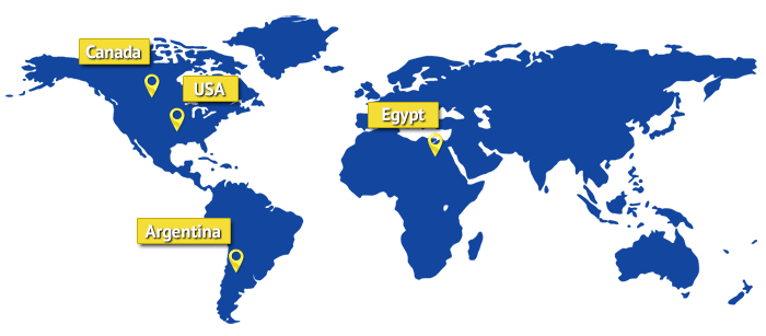 map-canada-us-argentina-egypt