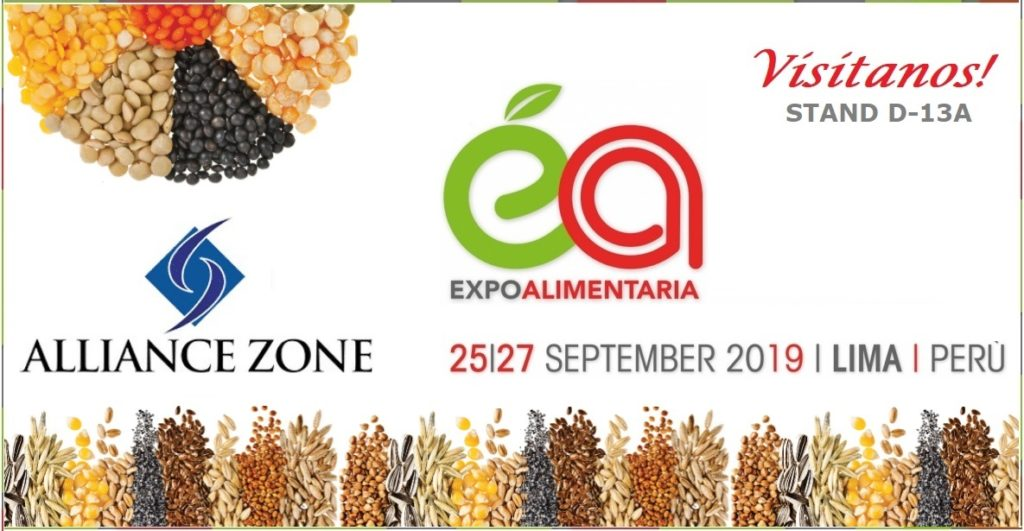 Alliance-Zone-at-ExpoAlimentaria-Lima-Peru-2019